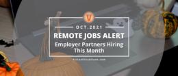 Employer Alert October 2021