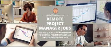Learn how to find project manager jobs with this quick guide.