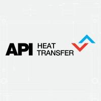 api heat transfer