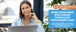 Improve your chances when applying for online curriculum development jobs with this guide